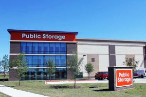 Public Storage - McKinney - 4700 Stacy Rd