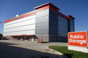 Public Storage - Richmond - 5240 W Grand Pkwy S