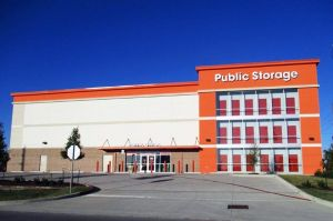 Public Storage - Katy - 21831 Clay Rd