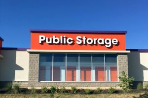 Public Storage - Georgetown - 2300 S Interstate 35