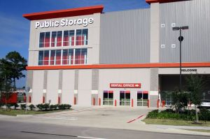 Public Storage - League City - 3155 W Walker St