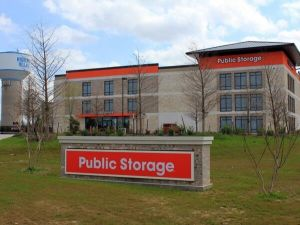 Public Storage - Highland Village - 4800 Village Pkwy