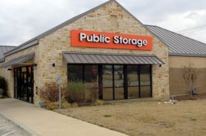 Public Storage - Roanoke - 855 Lois Street