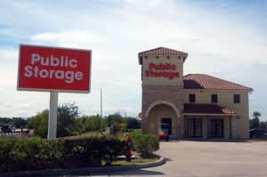 Public Storage - League City - 3730 Columbia Memorial Pkwy