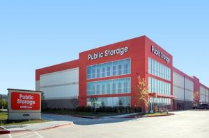 Public Storage - Fort Worth - 10555 North Fwy