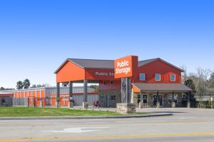Public Storage - Dickinson - 5600 FM 646 Rd W