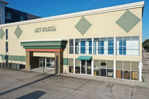 South Dale Mabry Self Storage