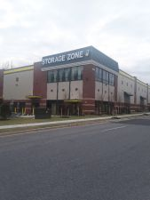 Self Storage Zone - Odenton