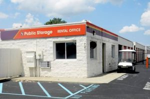 Public Storage - Grove City - 4021 Marlane Dr