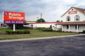Public Storage - Sterling Heights - 36260 Van Dyke Ave