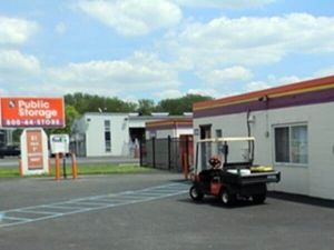 Public Storage - Dayton - 3560 Needmore Road