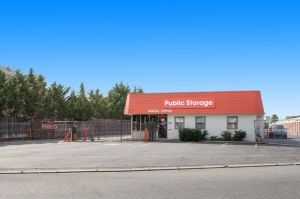 Public Storage - Dover - 653 Jefferic Blvd