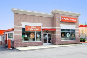 Public Storage - Capitol Heights - 8701 Central Ave