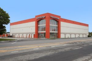 Public Storage - Weymouth - 1470 Main Street