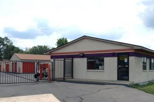 Public Storage - Indianapolis - 6817 W Washington St