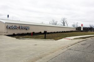 Public Storage - Indianapolis - 6910 Waterfront Drive