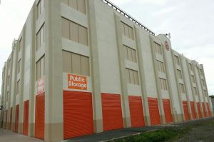 Public Storage - Wallington - 3 Curie Ave