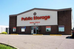 Public Storage - Pickerington - 701 Windmiller Dr