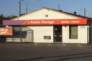 Public Storage - Wichita - 1175 S Rock Road