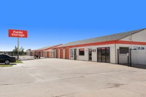 Public Storage - Wichita - 206 E MacArthur Road
