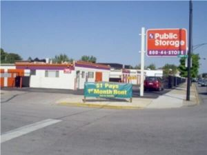 Public Storage - Chicago - 4220 West 47th Street