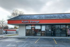 Public Storage - West Valley City - 1829 W 3500 South Street
