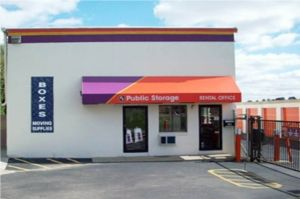 Public Storage - Cincinnati - 4070 Mt Carmel-Tobasco Road