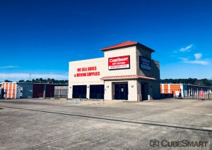 CubeSmart Self Storage - Dickinson