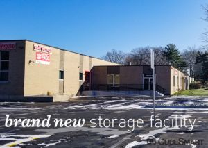 CubeSmart Self Storage - Teaneck