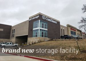 CubeSmart Self Storage - Flower Mound