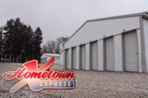 Hometown Express Storage