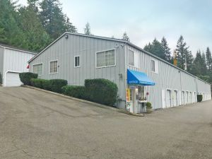 Glacier West Self Storage - Silverdale