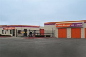 Public Storage - Dayton - 6207 Executive Blvd