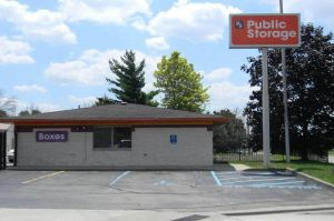 Public Storage - Dayton - 2120 Harshman Road
