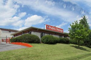 Public Storage - Cheverly - 7700 Central Ave