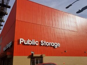 Public Storage - Brooklyn - 2696 Fulton Street