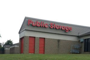 Public Storage - Sellersburg - 7022 Highway 311