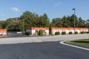 Cheapest 12 10 X 30 Self Storage Units Holly Springs Nc