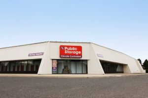 Public Storage - Naperville - 2433 S Washington St