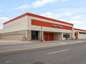 Public Storage - Skokie - 8220 Skokie Blvd