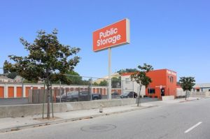 Public Storage - Los Angeles - 4889 Valley Blvd