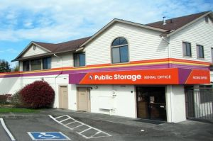 Public Storage - Kent - 27000 Pacific Highway S