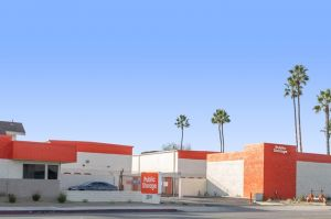 Public Storage - Costa Mesa - 2099 Placentia Ave