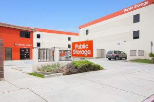 Public Storage - Los Angeles - 4583 Huntington Drive South