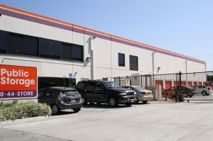 Public Storage - Los Angeles - 3770 Crenshaw Blvd