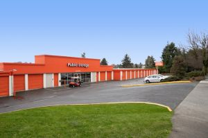 Public Storage - Bellevue - 12465 Northup Way