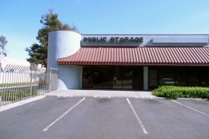 Public Storage - Union City - 33476 Alvarado Niles Road