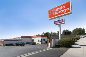 Public Storage - Simi Valley - 2167 First Street