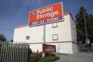 Public Storage - Los Angeles - 2703 Martin Luther King Blvd