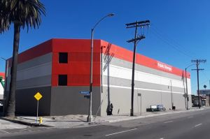 Public Storage - Los Angeles - 365 W Manchester Ave